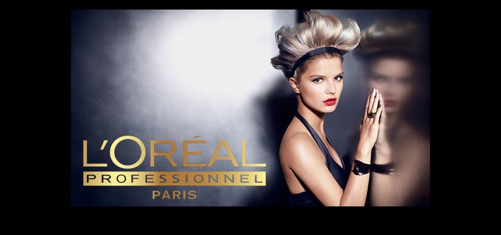 loreal-paris-plakat