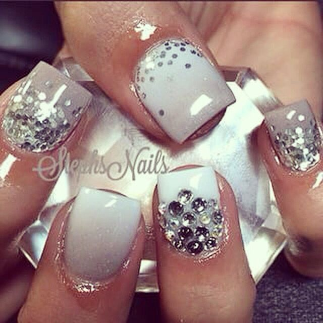 Best 25 Long natural nails ideas on Pinterest  Coffin