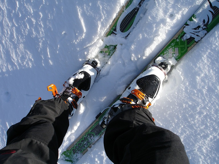 Kupujemy narty