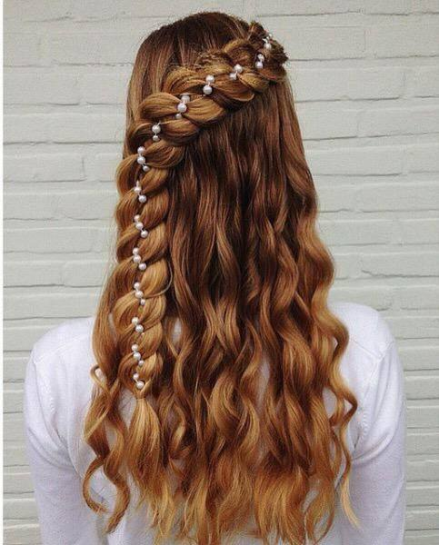 how to make different hairstyles at home