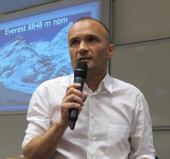 Piotr Cieszewski