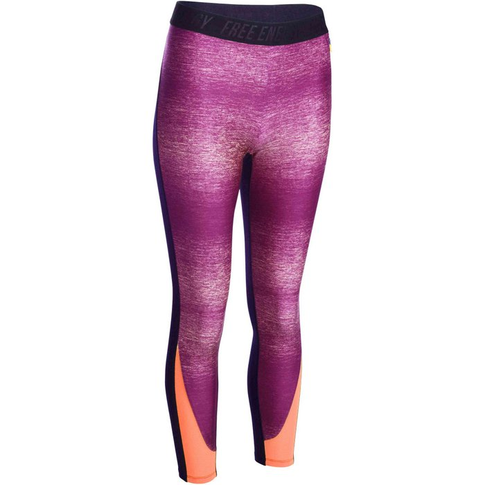 Decathlon, legginsy fitness Energy Xtreme_cena 79,99 z+é