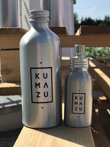 Kumazu