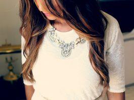 Biżuteryjne inspiracje