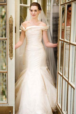 Anne Hathaway Ślubne Wojny 2009 Rok
