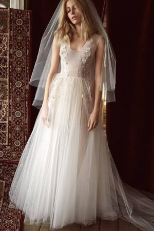 Bizuu Bridal 2017 Collection8