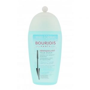 BOURJOIS PARIS GENTLE EYE MAKEUP REMOVER Demakijaż Oczu