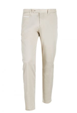 Beżowe Spodnie Franco 229 Zł