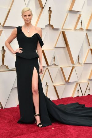 Charlize Theron (Fot. Getty Images)