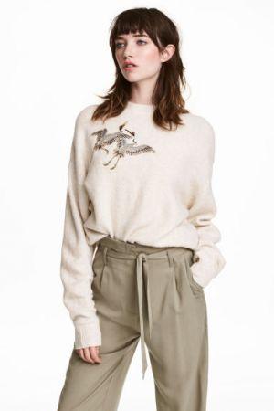 Cienki Sweter H&M 149,90 Zł