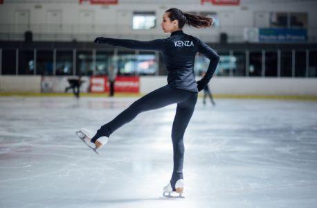 Decathlon łyżwy Oxelo (16)