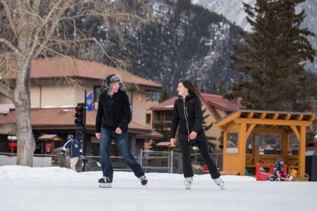 Decathlon łyżwy Oxelo (18)