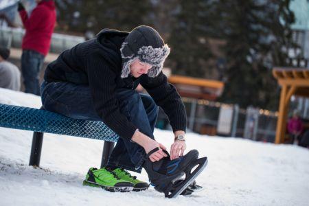 Decathlon łyżwy Oxelo (3)