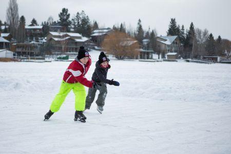 Decathlon łyżwy Oxelo (4)