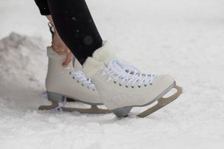 Decathlon łyżwy Oxelo (5)