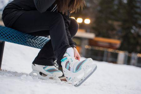 Decathlon łyżwy Oxelo (7)