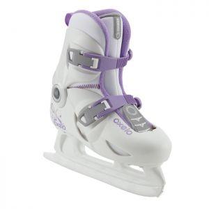Decathlon, łyżwy Play3 Dla Dzieci Oxelo, 79,99 PLN