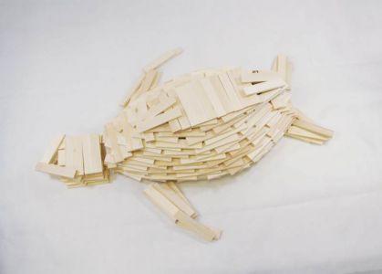 Drewniane Klocki Konstrukcyjne Linden  (7)