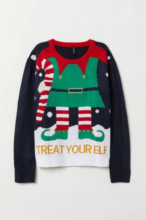HM Sweter 79,90 Zł