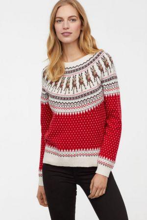 Hm Ugly Sweaters 129,90 Zł