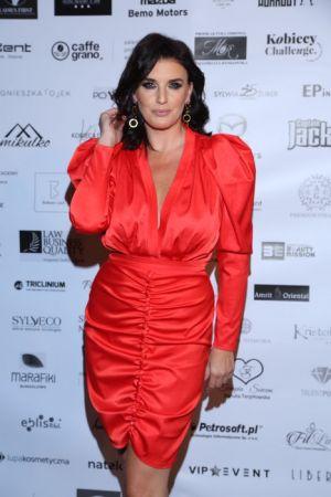 Ilona Adamska W Sukience Maare (6)