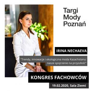 Irina Naecheva