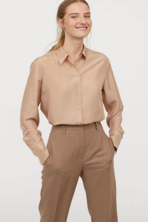 Jedwabna Koszula H&M 299,99 ZŁ
