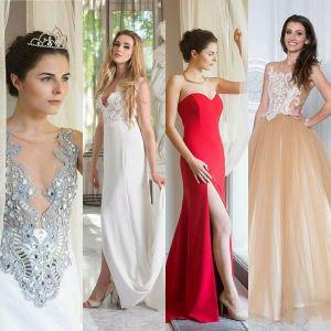 Suknie Ewa Stepaniuk Fashion Designer