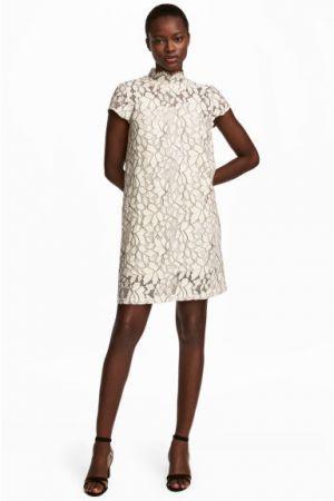 Koronkowa Sukienka H&M 149,90 Zł
