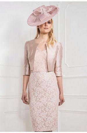 Koronkowa Sukienka Z Tiulową Górą  Vivid Store
