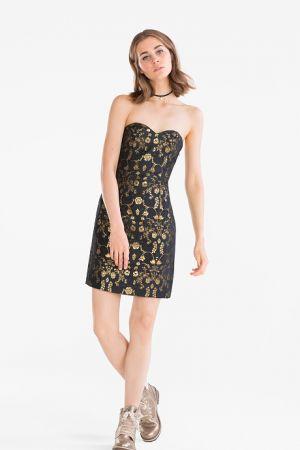 Krótka Sukienka Na Sylwestra C&A 99,00 Zł