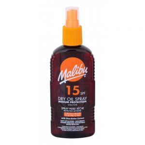 MALIBU DRY OIL SPRAY Do Opalania