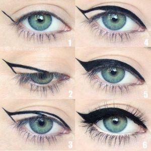 Makijaż Na Święta Pinterest (11)