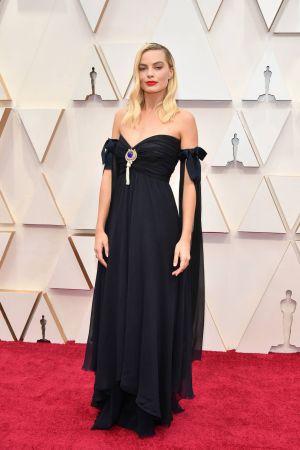 Margot Robbie (Fot. Getty Images)
