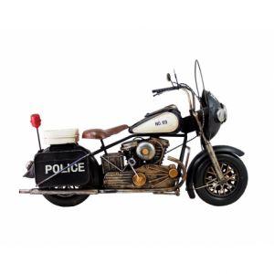 Motocykl POLICE Retro Replika 163,00 Zł