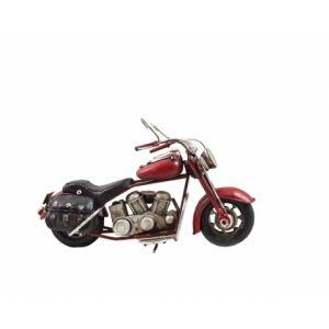 Motor Retro Replika Czerwony 85,00 Zł
