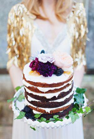Naked Wedding Cake (10)