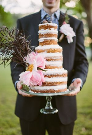 Naked Wedding Cake (14)