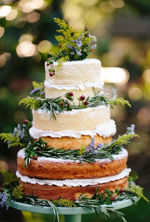 Naked Wedding Cake (19)