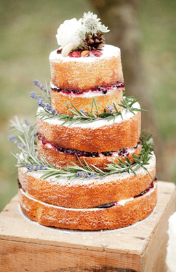 Naked Wedding Cake (1)