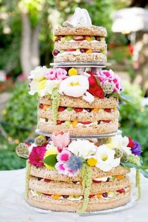 Naked Wedding Cake (31)
