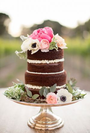 Naked Wedding Cake (4)