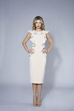 Ołówkowa Sukienka Www.swingfashion.pl 429,00 Zł