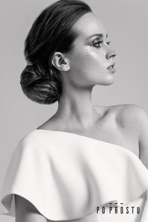 Po Prostu, Suknia Flamenco (3)