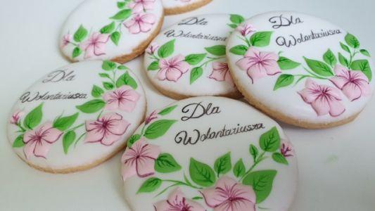 Pyszne Ciasteczka Od Basi- Sugarcrafting Polski Biznes (11)