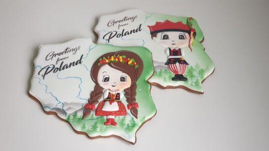 Pyszne Ciasteczka Od Basia Sweets Sugarcrafting Polski Biznes (10)
