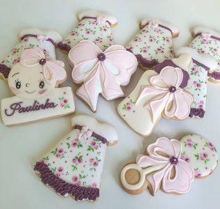 Pyszne Ciasteczka Od Basia Sweets Sugarcrafting Polski Biznes (4)