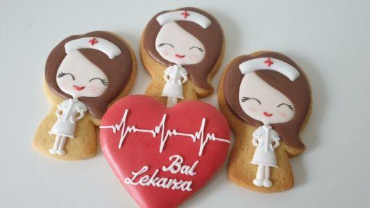 Pyszne Ciasteczka Od Basia Sweets Sugarcrafting Polski Biznes (5)