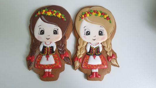 Pyszne Ciasteczka Od Basia Sweets Sugarcrafting Polski Biznes (9)