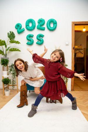 Relacja Z Prezentacji Kolekcji Wiosna - Lato 2020 W Khaki Showroom (25)